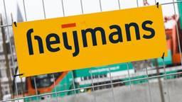 Heijmans kent een goede start van het jaar. (Archieffoto)
