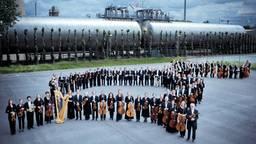 De Philharmonie Zuidnederland. (Archieffoto)