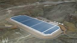 Gigafactory 1 in Nevada