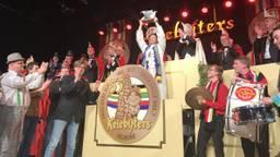 Dirk Kouwenberg won in 2017 ook het Keiebijters Kletstoernooi.