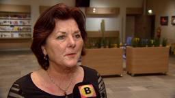 Burgemeester Leny Poppe-De Looff van Zundert