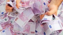 De vrouw verduisterde tienduizenden euro's (archieffoto).
