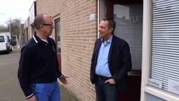 Buurtbewoners willen bedrijventerrein Kruburg in Eindhoven weg hebben