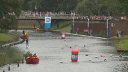 Swim to Fight Cancer dit jaar niet in Den Bosch (Archieffoto)