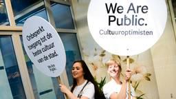 We Are Public gaat ook van start in onze provincie. (Foto: Super Formosa Photography)