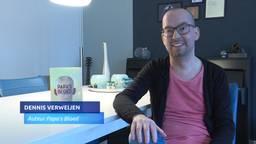 De 37-jarige Dennis Verweijen