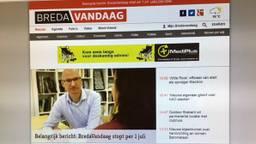 Foto: website BredaVandaag