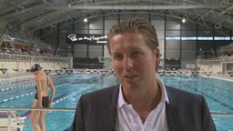 Pieter van den Hoogenband: 'Ik ga alles geven om mijn sporters in Tokio te laten excelleren'