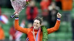 Ireen Wüst is de regerend wereldkampioen allround (foto: VI Images)