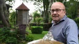 Sjef Boesten. (Foto: Ed van Alem)