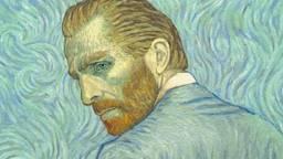 Beeld: film Loving Vincent