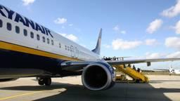 Ryanair wil piloten ontslaan als ze niet vrijwillig verhuizen.