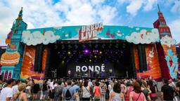 Breda Live 2017 (Foto: Marcel van Dorst)