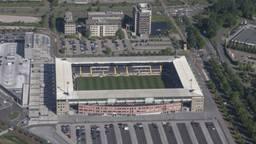 Het Rat Verlegh Stadion in Breda (Foto: VI Images)