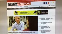 BredaVandaag gaat samenwerken met uitgeverij De Bode