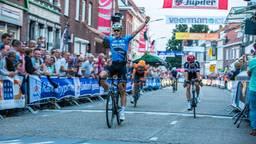 Tim Merlier wint De Draai. (Foto: Christian Traets/SQ Vision Mediaprodukties)