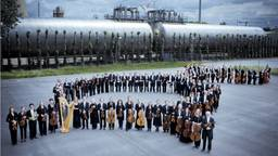 De Philharmonie Zuidnederland: een van de hete aardappels in de provincie (foto: Simon van Boxtel)