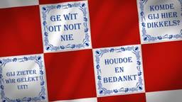Brabant dialectfestival
