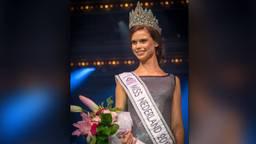 Nicky Opheij gekroond tot Miss Nederland (foto: StudioPrdxd).