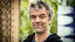 Desingprijs Brabant voor Piet Hein Eek (Foto:ANP)