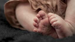 Archieffoto (niet de bewuste baby)