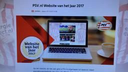 De winnende site (foto: Hans Janssen)