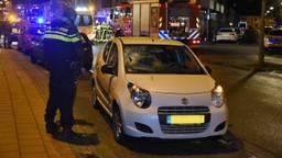 De vrouw werd aangereden op de Broekhovenseweg in Tilburg. Foto: Toby de Kort