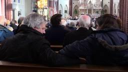 In de Moer werden de Open Kerkendag officieel gestart in de Sint Joachimkerk.