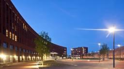 Maasziekenhuis Pantein (eigen foto ziekenhuis).