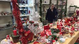 De Kerstshow bij Kringloopwinkel De Kempen in Veldhoven