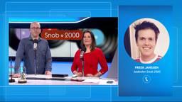 De Snob 2000: een 'verfrissende variant' op de Top 2000