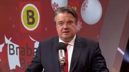 Wim van de Donk heeft een speciale kerstwens voor iedereen.