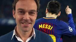Ramn Min en Messi (foto: Hans Janssen/VI Images).