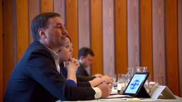 Brabantse VVD-raadsleden laten zich bijspijkeren in het raadswerk