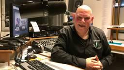 Radiomaker Mario van Dinther