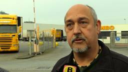 René Overkieft maakt zich zorgen over de rechtszaak tussen Jumbo en de vakbonden.