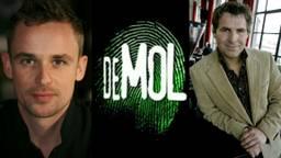 Patrick Martens (links) en Toine van Peperstraten namen eerder deel aan Wie is de Mol?