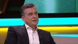 SP-fractievoorzitter Emile Roemer sluit een burgemeesterschap niet uit na zijn vertrek uit Den Haag