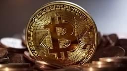 De bitcoin. (Foto: Pxhere)