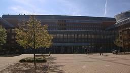 Het gerechtsgebouw waar de zaak dient (foto: archief).