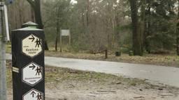 De Keelvenweg in Someren (Foto: Pim Verkoelen).