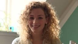 Logopedist Silke van Niel van logopediepraktijk Eindhoven