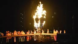 Kiske en Mieske in Brand (foto Perry Roovers)