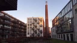 Project Brouwhof in Breda: volgens de rechter is hier ook mee gesjoemeld