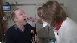 Dankzij een nieuwe grieptest weten ze in het Jeroen Bosch ziekenhuis na 20 minuten of je griep hebt