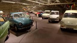 De DAF 600 werd zestig jaar geleden gepresenteerd.