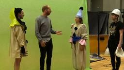 'De onzichtbare man' van Theater Artemis gaat 3 maart in premiere