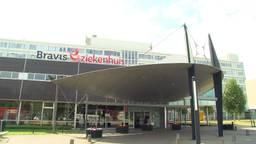 Het huidige Bravis ziekenhuis in Roosendaal (Foto: archief).
