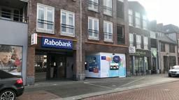 De Rabobank in Oudenbosch (Foto: Hannelore Struijs)