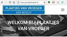 De websitenaam van de Bossche PVV is in handen van concurrent Nol Roos.